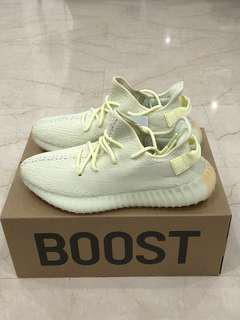 Us 9.5 Yeezy V2 Butter