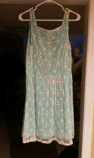 Jlow dress size 8/medium