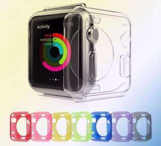 🚚 Apple Watch casing