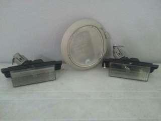 LAMPU DALAM DAN LAMPU TEPI (signal) SAGA BLM