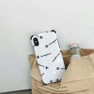 Champion Case (iph only)