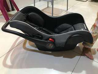 Carseat Babydoes