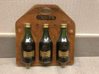 Sempe Armagnac miniature 酒版