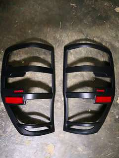 Ford Ranger rear lamp cover