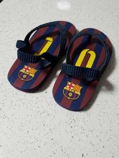 Brand New Barcelona Sandals