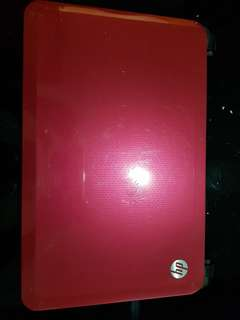 Laptop Hp 2012 murah