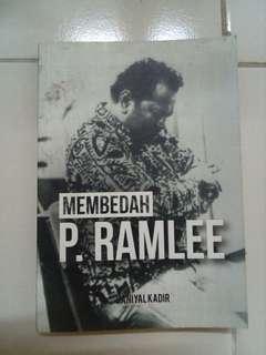 Membedah P Ramlee Dubook