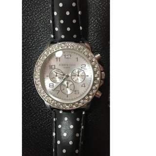 Aeropostale watch (used)