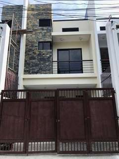 Brand new semi furnished House & lot in Labangon