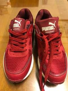 🚚 Puma運動鞋