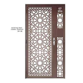 Upcoming Kato Gate with Gate Digital Lock Call 88668884