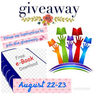 Giveaway Promo by marianellarph