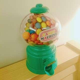 🚚 海嘯買糖果罐