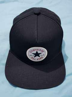Converse Chuck Taylor All Star Snapback Cap (Used)