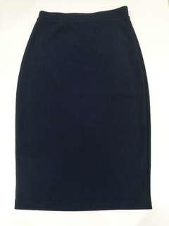 Atmos & Here pencil skirt