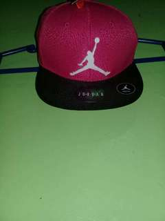 ORIGINAL Jordan Air Youth Cap