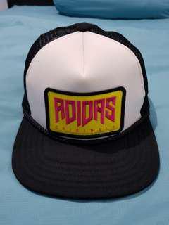 Adidas Originals Snapback Trucker Cap