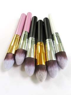 Mink Powder Brushes