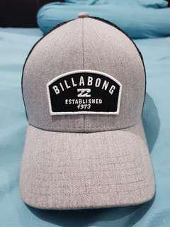 Billabong Snapback Trucker Cap