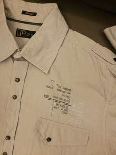 Original Springfield UP Long Sleeves Shirt #postforsbux