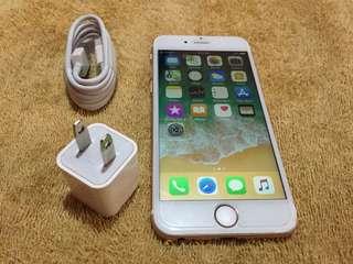 Iphone 6 64gb gold Gpp unlock