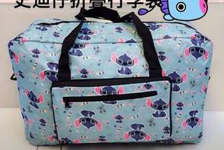 Stitch Foldable Travelling Bag