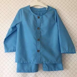 Baju Melayu Moden For Boy