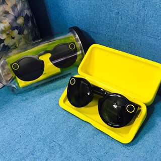 Snapchat Spectacles [30% off for fast deals!]