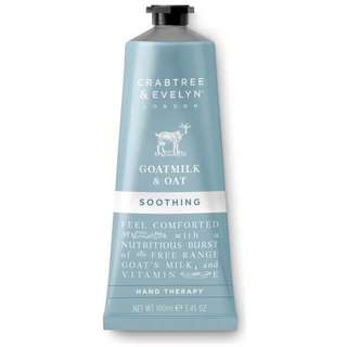 Crabtree & Evelyn Goatmilk & Milk Hand Therapy