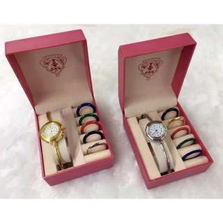 Gucci Inspired Watches