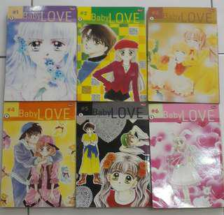Komik Baby Love (1-6 full series)