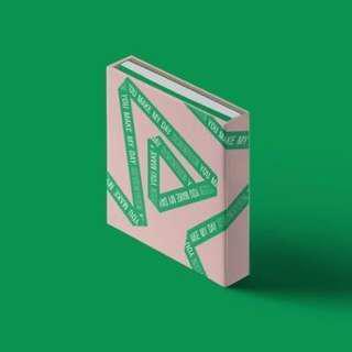 [WTS INSTOCK] HMV JAPAN SEVENTEEN ALBUM