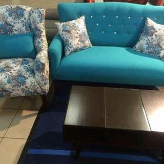 Sofa Retro Di Jual Kredit Tanpa Dp