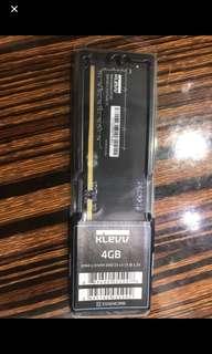 DDR4 4 G Ram 2400