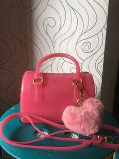 Jelly Bag With chain