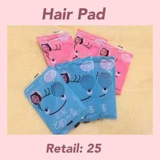 Hair Pad