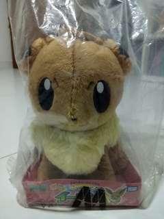 Pokemon Plush - Eevee (8inch / 20cm)