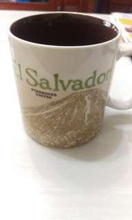 🚚 星巴克杯-薩爾瓦多-Starbucks