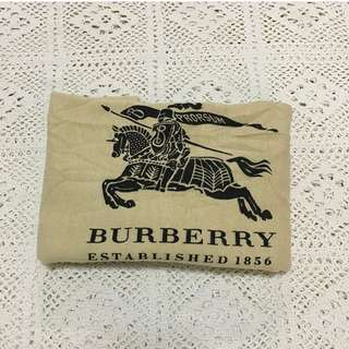 Burberry dustbag 💯authentic