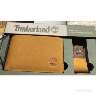 🚚 💛正品Timberland 皮夾 送鑰匙圈 #男裝半價拉 #女裝半價拉