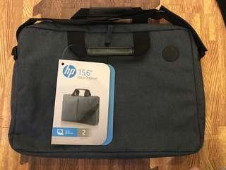 HP Laptop Bag in plastic