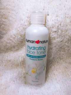 Hydrating Face Toner 200ml