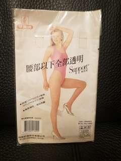 Ladies panty hose, 1 pair