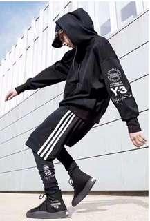 Y3 tee or pants