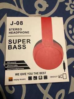 Stereo Headpho e