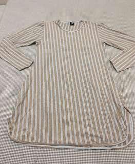 H&M Longsleeve dress