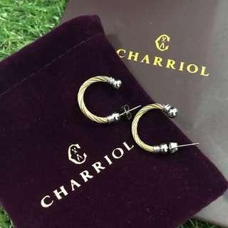 Charriol Earrings