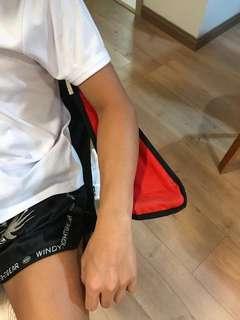 限量版可口可樂沙灘椅 連 保護套(全套)