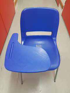 Rarely Used Good Quality Tablet Chairs @ $10 Per Piece
