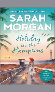 EBOOK holiday in the hamptons